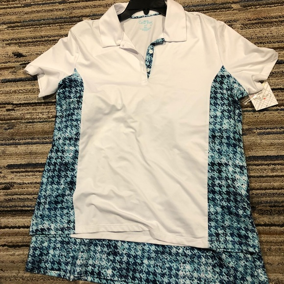 Coral Bay Skirts Golf Outfit Brand New Poshmark